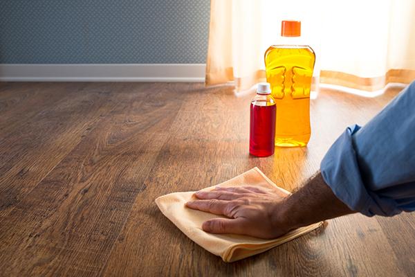 Cách đánh bóng sàn bê tông, sàn gạch, sàn gỗ