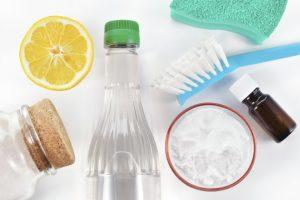 Cách lau sàn nhà sạch bóng