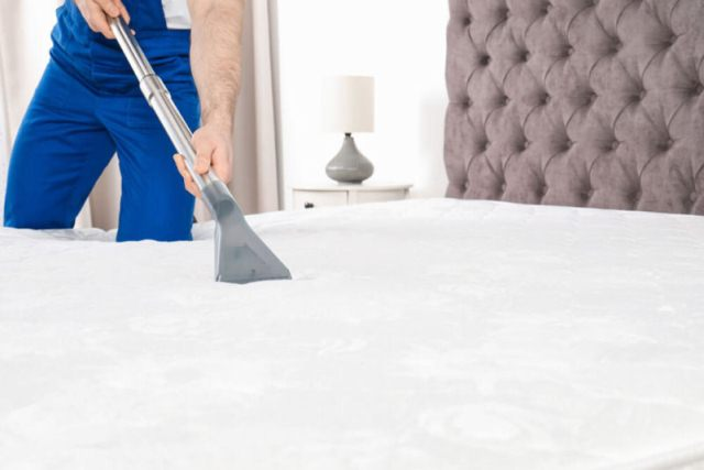 dịch vụ giặt nệm tại nhà