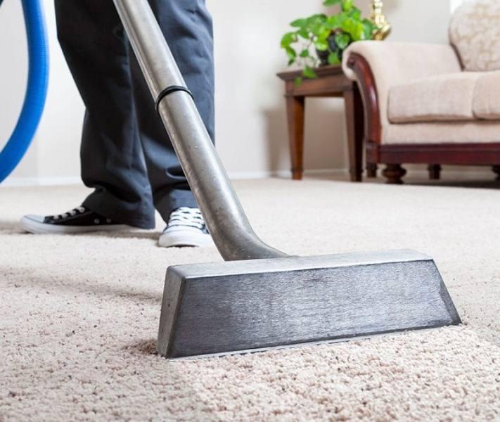 Dịch vụ giặt thảm trải sàn